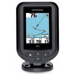 Echolotas  HUMMINBIRD  PiranhaMAX 196ci   su  GPS