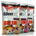 Jaukas  Dynamite  Baits  Silver  X   BREAM