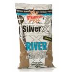 Jaukas  Dynamite  Baits  Silver X    RIVER