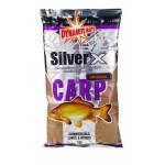 Jaukas  Dynamite  Baits  Silver X  Carp