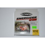 FLY  LINES   WF4F   floating   Ron  Thompson  ENERGIZER